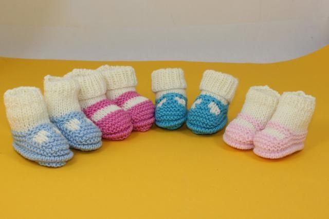 1000 Images About Baby Shoes Girl Knit Mary Janes On