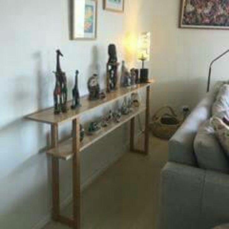 Foyer Furniture Sydney : Best ideas about narrow hallway table on pinterest