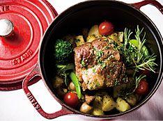 人気シェフが贈る♪4種のお肉で華やかクリスマスディナー|シェフごはん