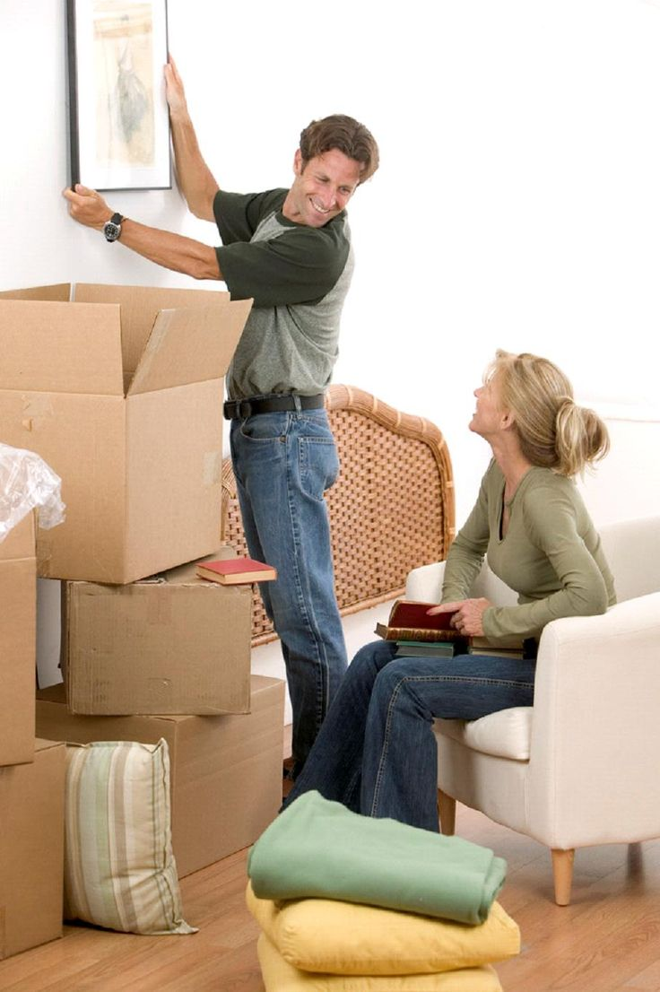 tips to settle into your new home after a move