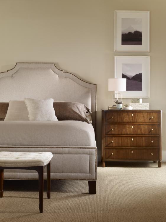 King Bed Bedroom Set: Infinite Possibilities. Unlimited
