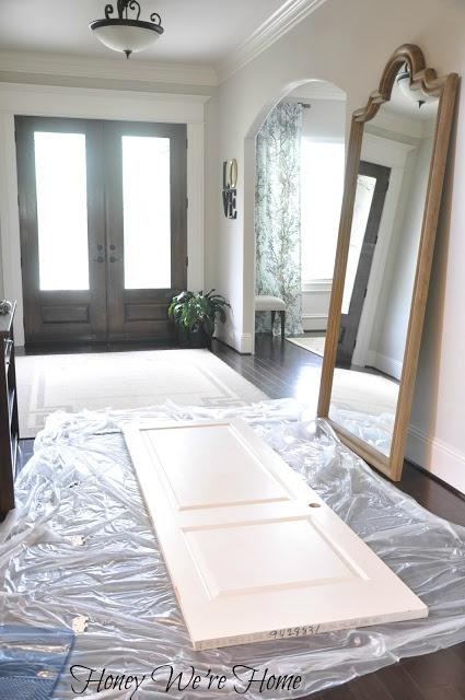 Wunderbar Spray Toronto Malerei Küchenschranktüren Bilder - Küchen ...