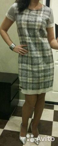 Продаю совершенно новое платье BLUMARINE BLUGIRL. Цены на эту фирму очень высокие. Привезено из Италии, долго за ним охотилас...