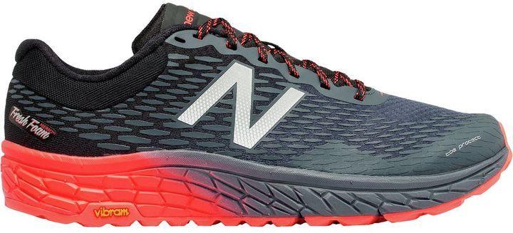 New Balance Fresh Foam Hierro v2 Trail Running Shoe