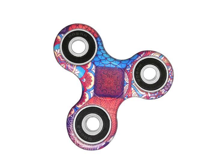 Fidget Spinner All-over bedrukken bedrukken met logo. Fidget Spinner All-over bedrukken relatiegeschenk SINDS 1941 >>>https://www.vanslobbe.nl/nl/premiums-give-aways/premiums/fidget-spinner