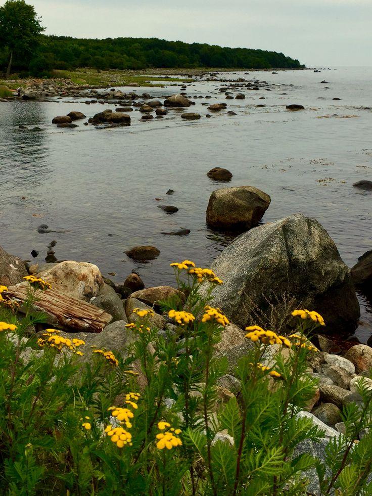 Nogersund. Blekinge. Sweden