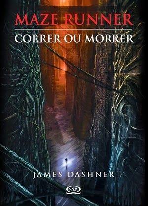 Saiba mais sobre Maze Runner - Correr ou Morrer,  de James Dashner.