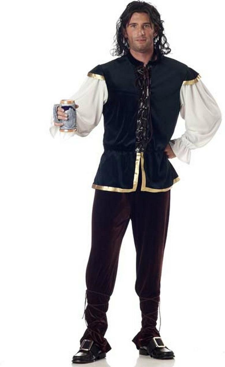 tavern man costume