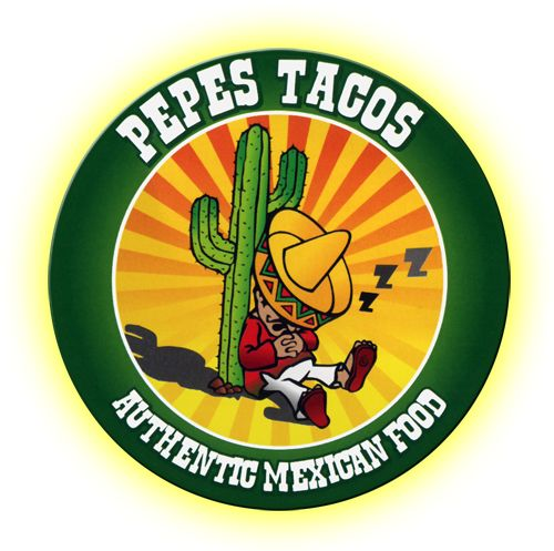 Pepe's Tacos Los Angeles mexican Food