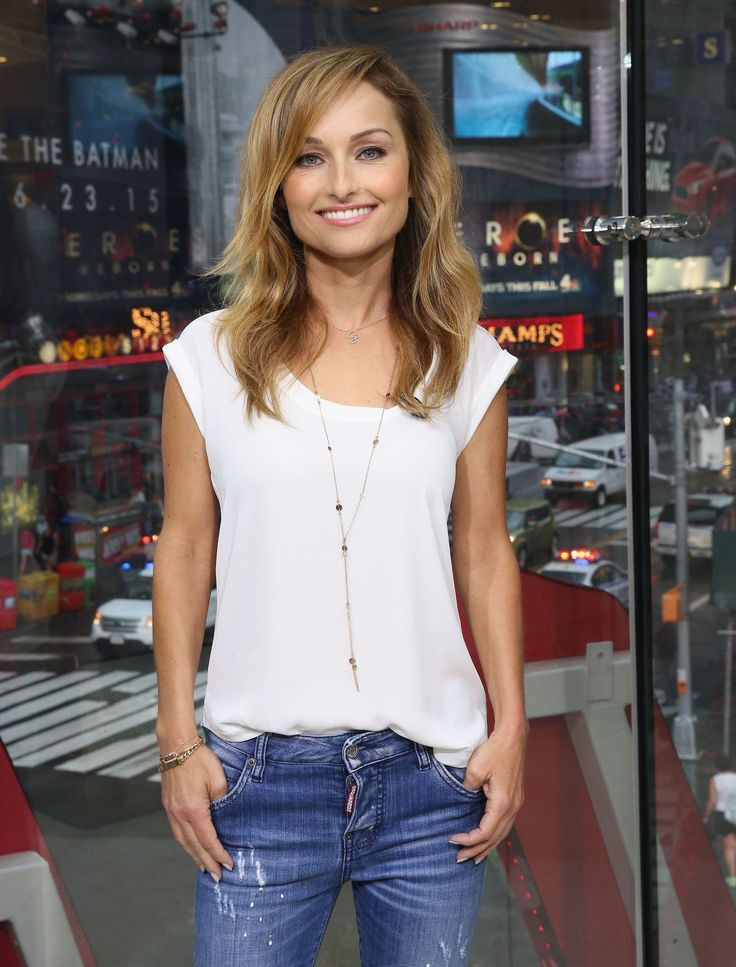 What Giada de Laurentiis Eats To Get A Flat Stomach - Delish.com