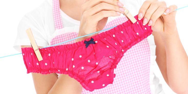 Sommige klusjes in het huishouden kunnen snel en makkelijk. Met deze handige tip voor het vouwen van onderbroeken houdje zonder moeite eennette la. Maak een envelopje Het vouwen van je onderbroeken kost je op deze manier niet alleen minder tijd, een bijkomend voordeel is dat de onderbroekenlades in huis ook een stuk netter blijven. In…