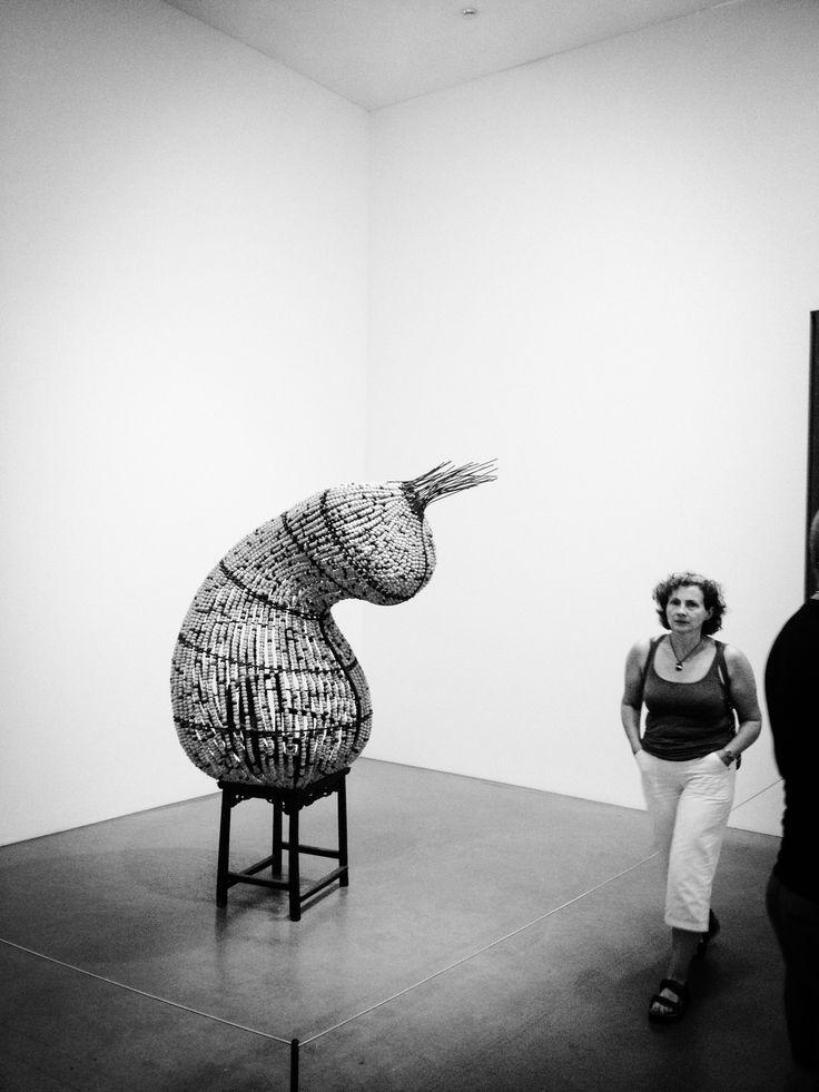 Tate Modern still on the same saturday