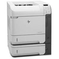 HP Laserjet Ent 600 M603XH Printer by HP. $1792.47. Keep your workflow moving with print speeds of up to 62 pages per minute and built-in Ethernet networking with the HP LaserJet Enterprise 600 M603xh. Manage workflow with the intuitive 4-line color display with 10-button keypad with PIN security, and get quick prints from a flash drive via the front-access Hi-Speed USB 2.0 port. This HP laser printer also lets you print from your smartphone or tablet with HP ePrint. Cu...