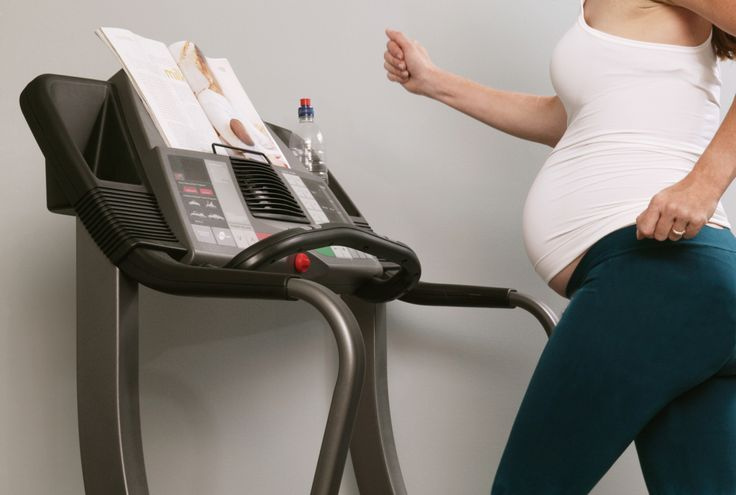 5 reasons to keep #running during your #pregnancy.