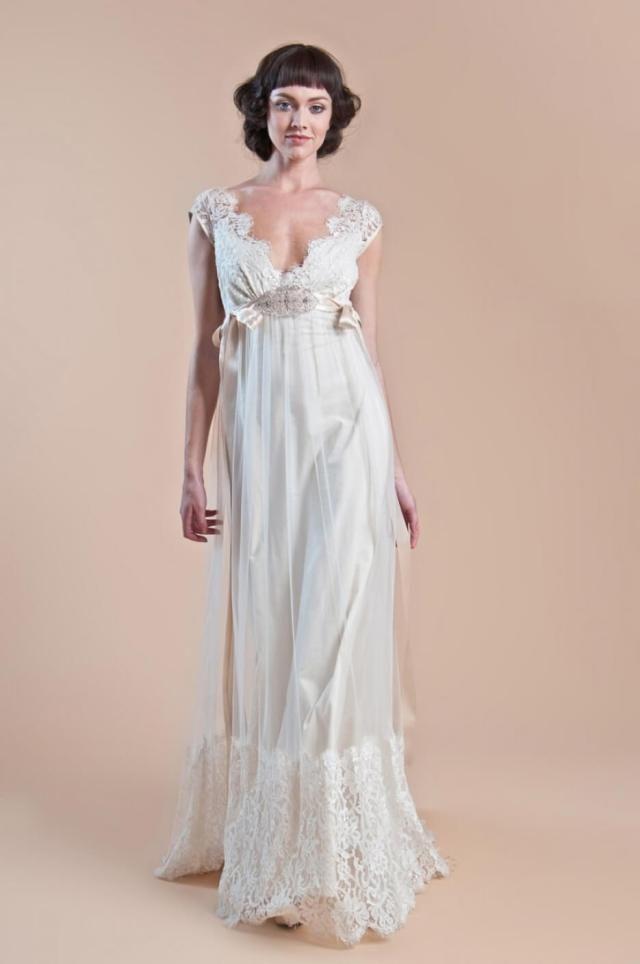 Best 25 Cotton Wedding Dresses Ideas On Vintage