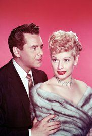 I Love Lucy Poster Lucy was Lucy Ricardo from 1951-1957