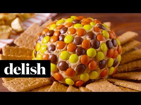 Best Reese's Peanut Butter Ball Butter Ball