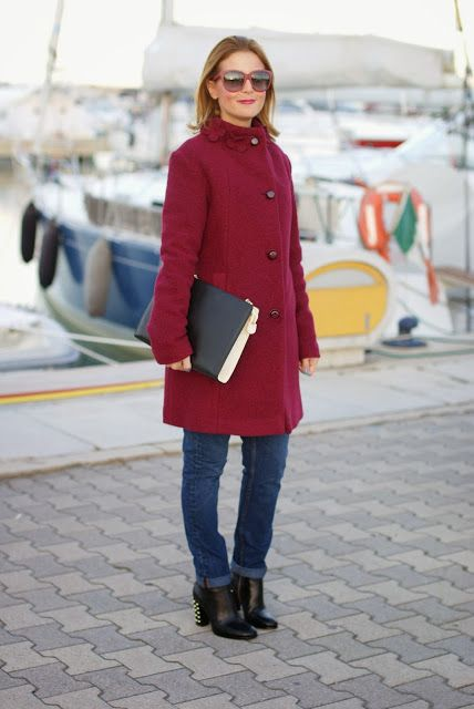 Michael Kors Linden booties, cappotto VerySimple, boiled wool coat, Fashion and Cookies, fashion blogger
