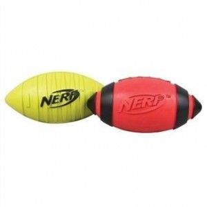 Мяч для регби винил для собак 17,8 см - Интернет зоомагазин Dogstars. Купить корм для собак и кошек в Николаеве