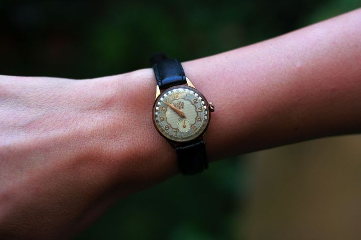 Sadece zaman tutmak için değildir kol saatleri.