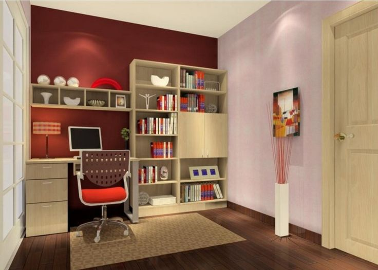 Best 25 small study rooms ideas on pinterest home study - Small study room ideas ...