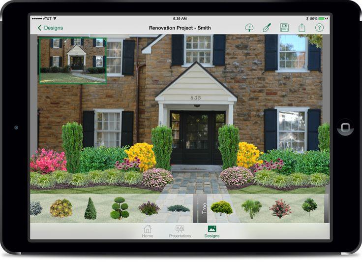 Pro Landscape Unveiled A Landscape Design And Bidding App Built For Landscape Professionals The Pro
