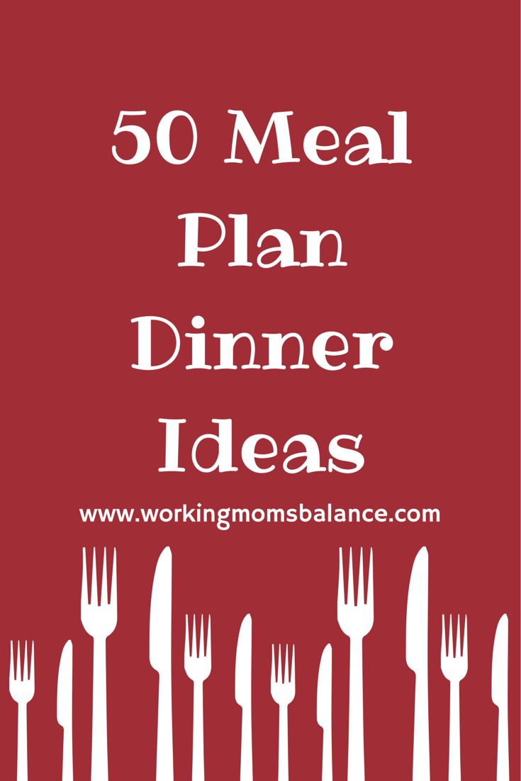 Meal plans. Some people love planning meals, brainstorming new ideas, finding new recipes, and creating elaborate and beautiful calendars outlining every morsel of food they will feed their family over the coming month. Others have no idea what meal planning even is and think it's for bored housewives with too much time on their hands.… Read More