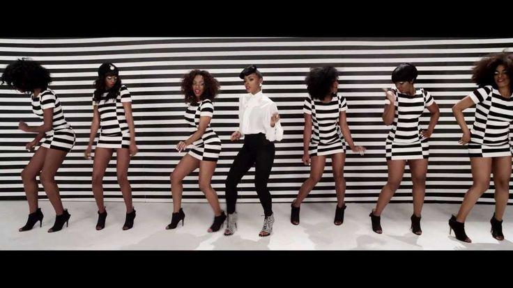 Janelle Monáe - Q.U.E.E.N. feat. Erykah Badu [Official Video] (+playlist)