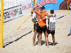 Beach Soccer - FINALI: Viareggio festeggia il 4^ posto