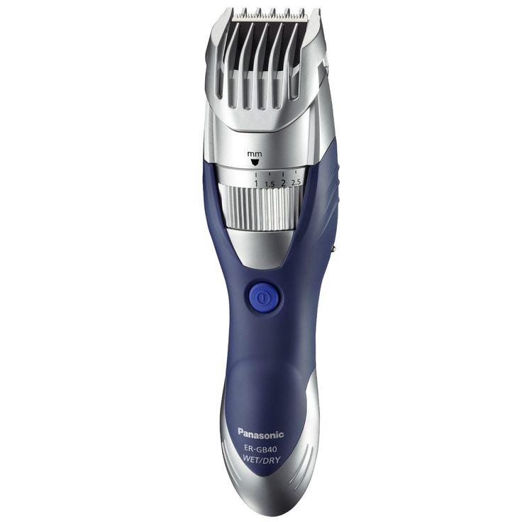 Tondeuse à barbe rechargeable