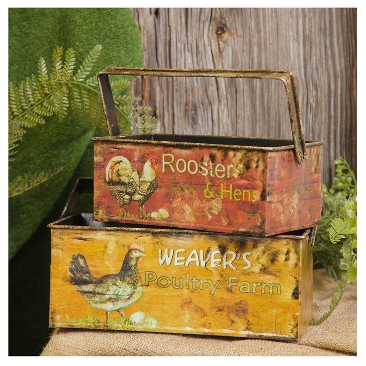 Best 25+ Rooster Kitchen Decor Ideas On Pinterest
