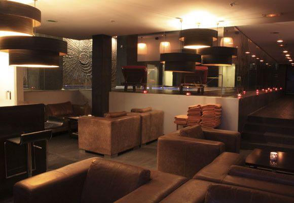 Hotel Occidental Miguel Ángel