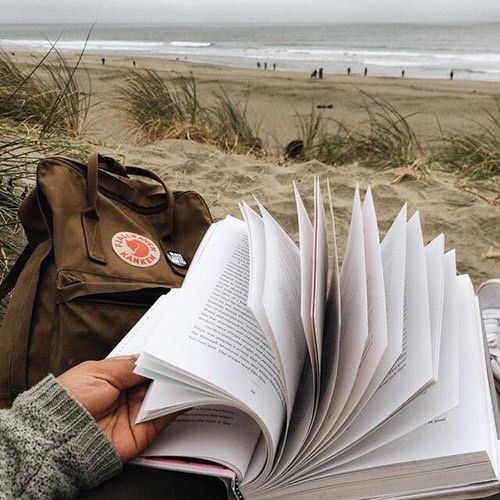 Take time to read a good book. ❤⚓ #getAnchored…