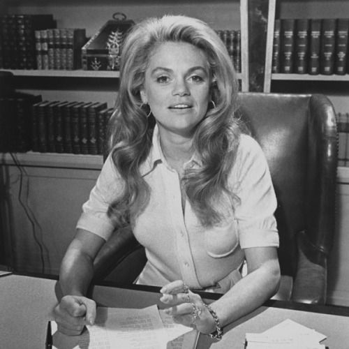 Dyan Cannon | Ladies of the 70's