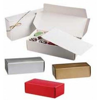 Wilton Chocolate Candy Boxes