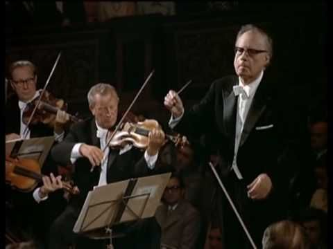 Mozart - Sinfonía 40 - Andante(2/4) - Karl Böhm - Filarmónica de Viena - YouTube