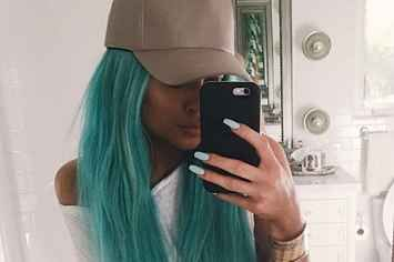 10 Things That Look Exactly Like Kylie Jenner's New Hair