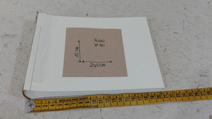 Interno per album foto 15x20 cm 30 fogli, by Mondo Regalo, 6,00 € su misshobby.com