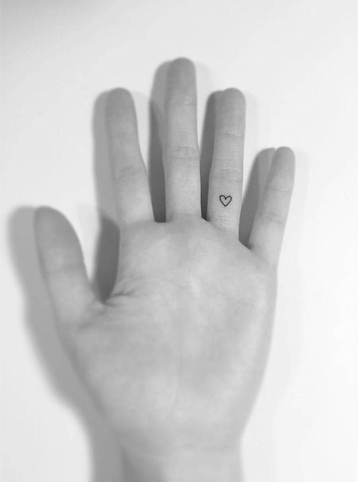 #tatuagem #minúscula #pequena #tattoo