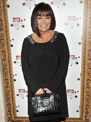 British comedian Dawn French
