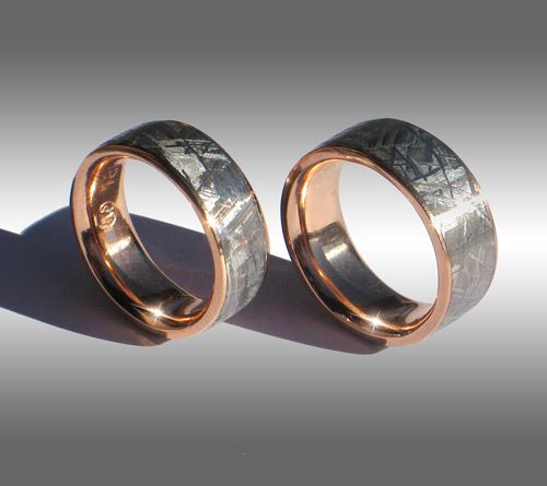 this woman is crazy awesome idea my man is a nerd and wants his - Nerd Wedding Rings