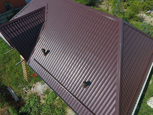 Metal Roofing Supply Birmingham Al Di 2020