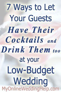 Best 25+ Wedding alcohol ideas on Pinterest | Alcohol calculator ...
