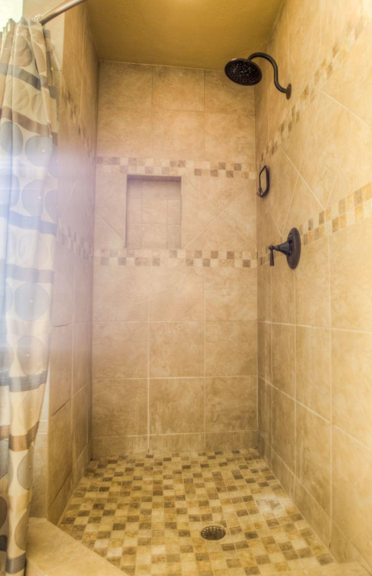 26 Best Bathroom Tile Remodel Ideas Images On Pinterest