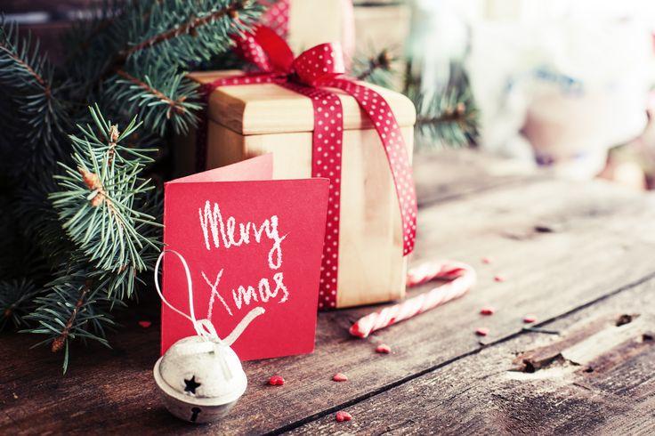Feliz Natal a todas as nossas fãs!