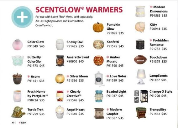 73 best independent partylite consultant images on pinterest scentglow warmers by partylite run on led lights so no need to worry about platinumwayz