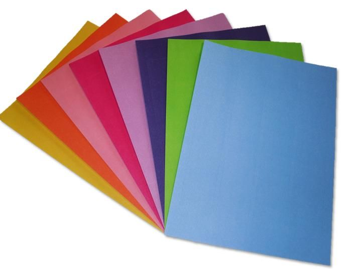 All of the colours in our coloured single strip label range. Use these to add colour identification to lever arch folder spines. Create coloured end tabs from existing white side and top tab folders.