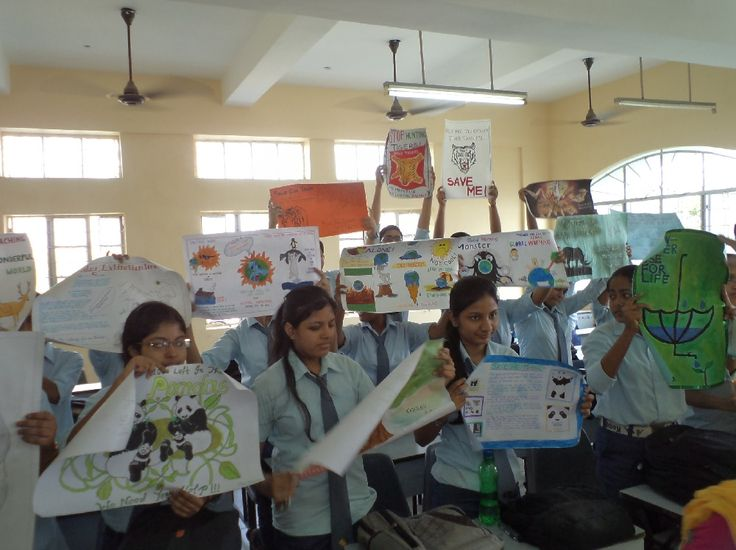 "2.	The exhibition of  posters by the 1st year students  on  various topics related to the Environmental Study with emphasis on ""Wild-Life-and-its-Protection-GNIT""  in their respective classrooms from 12:30 PM onwards on 12.11.14"