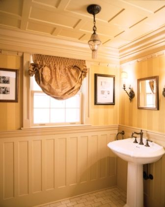 383 best Wainscoting Ideas & Molding images on Pinterest | Homes ...