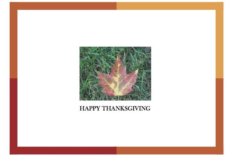 ESA Thanksgiving Card 2004.  Happy Thanksgiving.  http://esacompany.com/image/TGCards/TGCPin2004.jpg